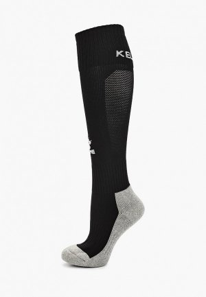 Гетры Kelme Football Length Socks. Цвет: черный
