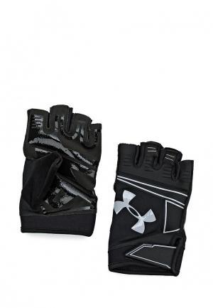 Перчатки для фитнеса Under Armour UA Coolswitch Flux. Цвет: черный