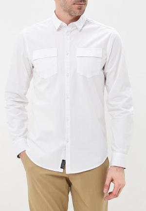 Рубашка Top Secret. Цвет: белый