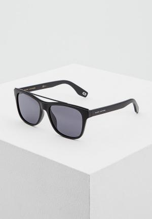 Очки солнцезащитные Marc Jacobs 303/S 003. Цвет: черный