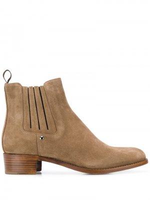 Churchs ботинки-челси Church's. Цвет: коричневый