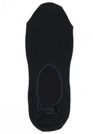 Носки CASTELLO dORO d'ORO. Цвет: черный