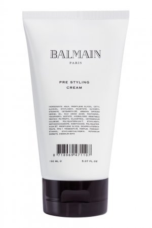 Крем для подготовки к укладке волос, 150ml Balmain Paris Hair Couture. Цвет: multicolor