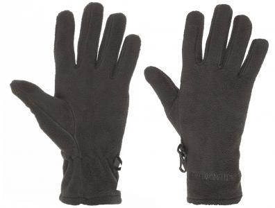 Перчатки , размер 7 Outventure. Цвет: черный