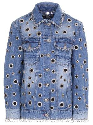 Куртка джинсовая PHILIPP PLEIN
