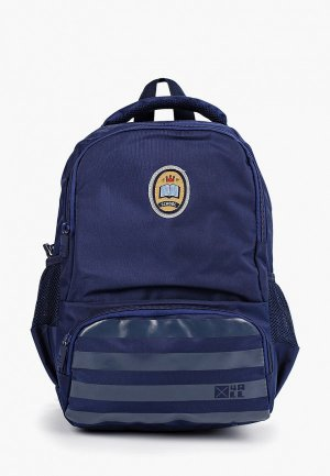 Рюкзак 4All. Цвет: синий
