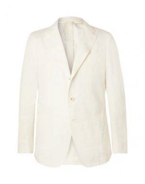 Пиджак CARUSO. Цвет: белый