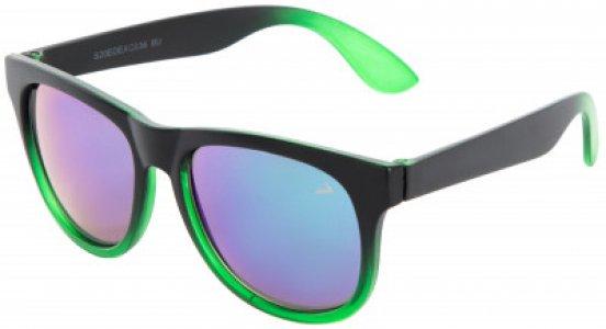 Солнцезащитные очки детские Demix. Цвет: разноцветный