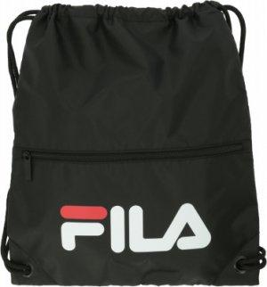 Мешок для обуви FILA. Цвет: черный