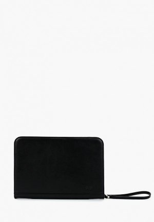 Папка Olci. Цвет: черный
