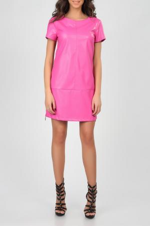 Платье Extasy. Цвет: розовый