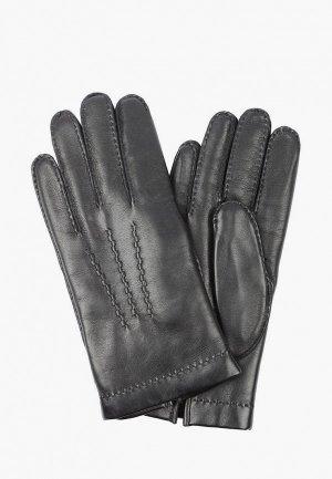 Перчатки Edmins 24Э-23М. Цвет: черный