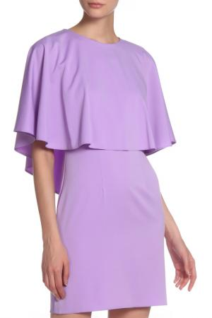 Платье IQDRESS. Цвет: лиловый