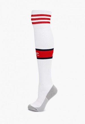 Гетры adidas AFC H SO. Цвет: белый