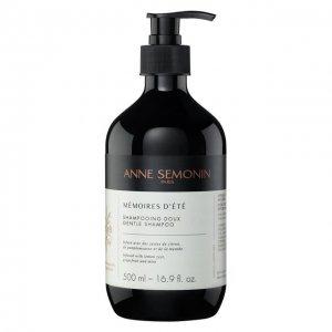 Мягкий шампунь для волос Anne Semonin. Цвет: бесцветный