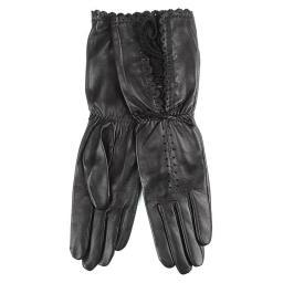 Перчатки 13/236/AGN черный AGNELLE