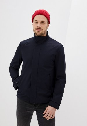 Куртка Geox AERANTIS. Цвет: синий