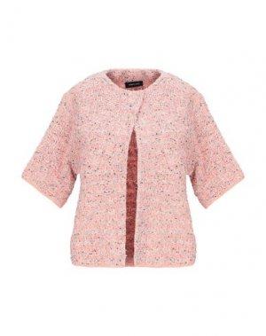 Пиджак ANNECLAIRE. Цвет: лососево-розовый