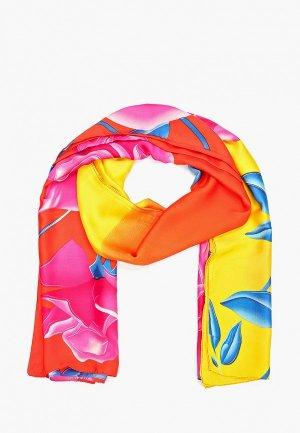 Парео Gepur. Цвет: разноцветный