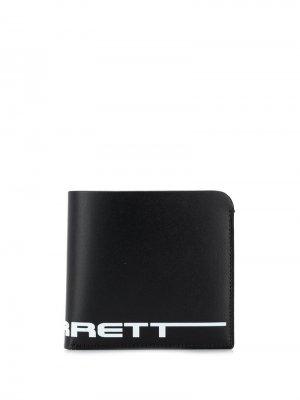 Бумажник с логотипом Neil Barrett