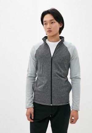 Олимпийка Termit. Цвет: серый