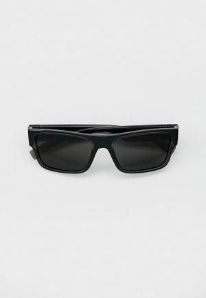 Очки солнцезащитные Dolce&Gabbana DG6149 325787. Цвет: черный