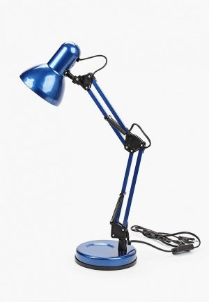 Светильник настольный Camelion KD-313. Цвет: синий