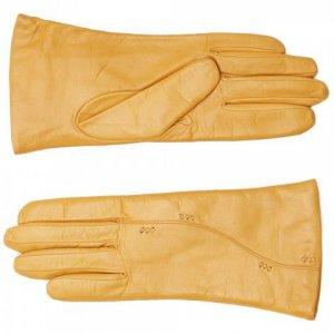 Перчатки Fabi. Цвет: бежевый