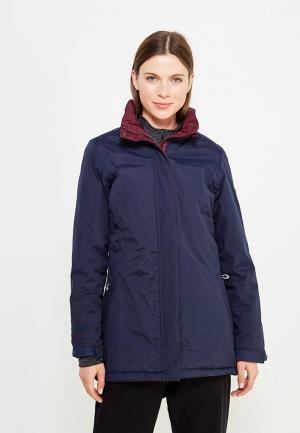 Куртка утепленная Regatta Blanchet II. Цвет: синий