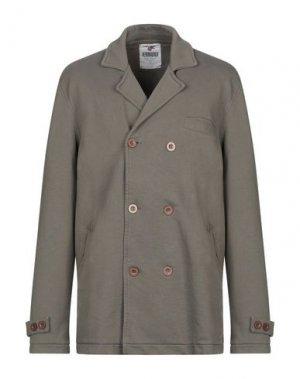 Пиджак AERONAUTICA MILITARE. Цвет: зеленый-милитари