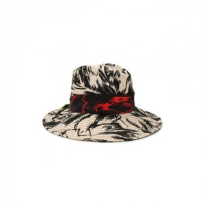 Шляпа Missoni. Цвет: разноцветный
