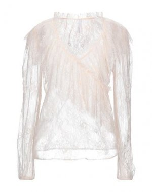 Блузка IMPERIAL. Цвет: пудровый