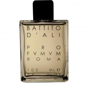 Духи Battito dali Profumum Roma. Цвет: бесцветный
