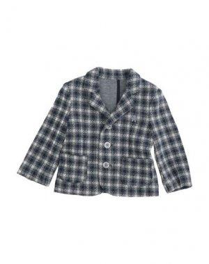 Пиджак LE BEBÉ. Цвет: серый
