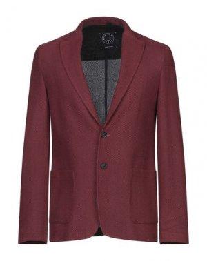 Пиджак T-JACKET by TONELLO. Цвет: пурпурный