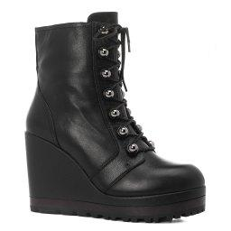 Ботинки 8W72320003 черный MASSIMO SANTINI