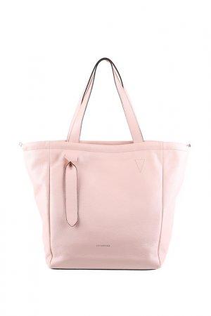 Сумка женская Cromia. Цвет: розовый