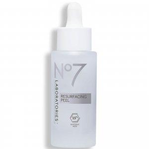 No7 Laboratories Отшелушивающий пилинг 15% гликолевая кислота