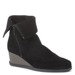 Ботинки OKOLAA черный ARCHE