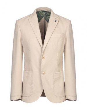 Пиджак AT.P.CO. Цвет: бежевый