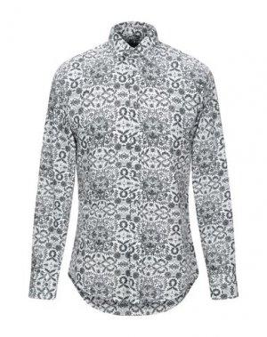 Pубашка LIBERTY London. Цвет: свинцово-серый