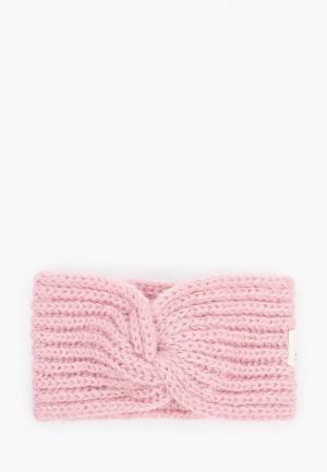 Повязка J.B4. Цвет: розовый