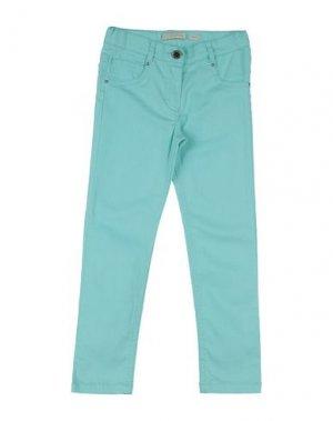 Джинсовые брюки ELSY. Цвет: лазурный