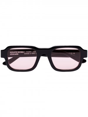 Солнцезащитные очки Enfants Riches Déprimés Isolar Thierry Lasry. Цвет: черный