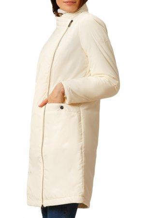 Пальто Finn Flare. Цвет: 711 milk