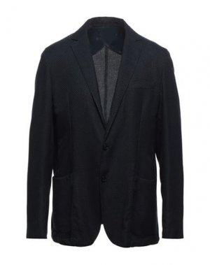 Пиджак LIU •JO MAN. Цвет: синий