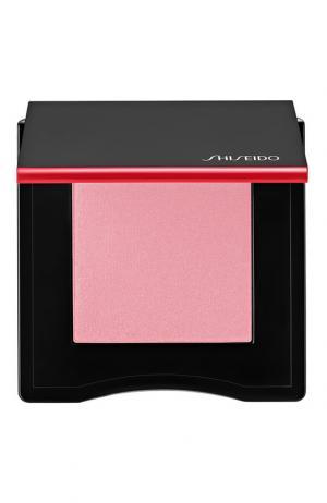 Румяна InnerGlow Powder, 02 Twilight Hour Shiseido. Цвет: бесцветный