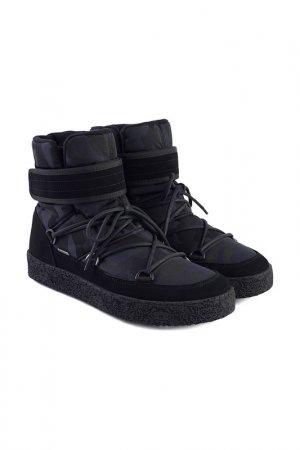 Ботинки Jog Dog. Цвет: синий миметик