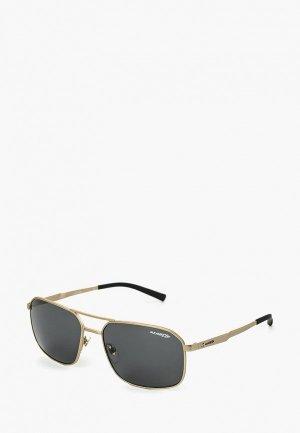 Очки солнцезащитные Arnette AN3079 713/87. Цвет: серый