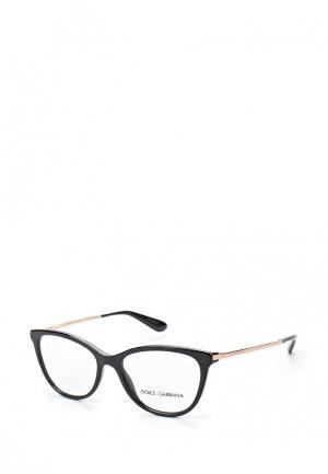 Оправа Dolce&Gabbana DG3258 501. Цвет: черный